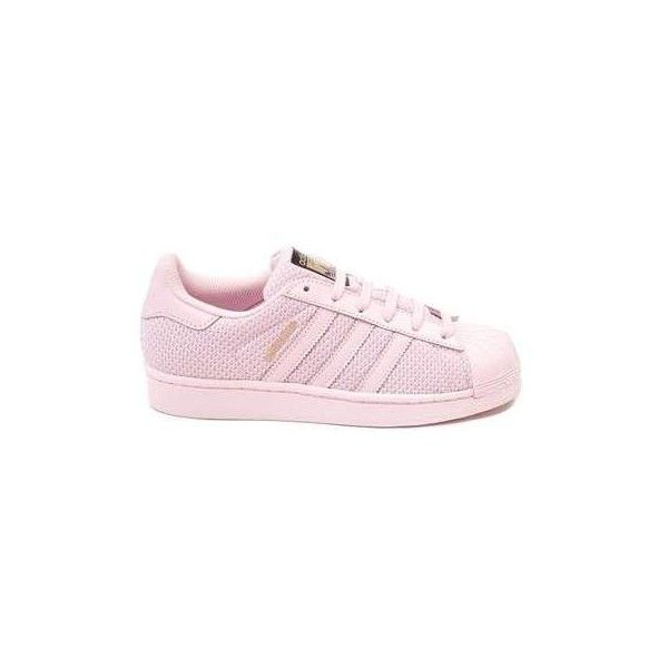 Tween adidas Superstar Athletic Shoe ($99) ? liked on Polyvore featuring  shoes, sneakers