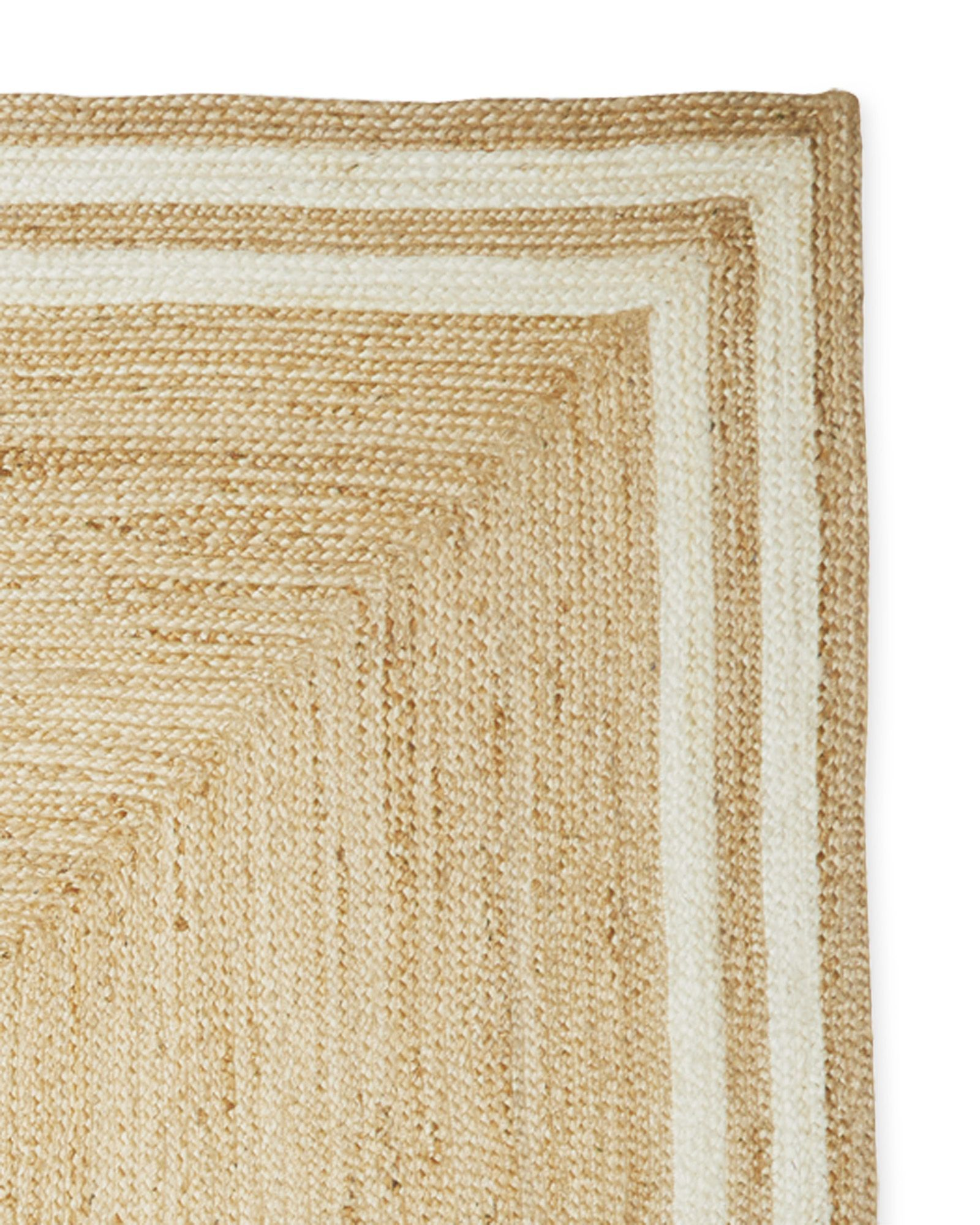 Designed In House This Square Rug Is