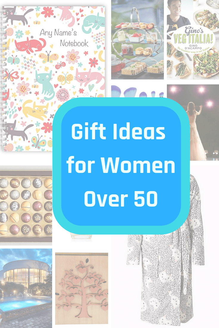 Gift Ideas For Women Over 50 Frugal Christmas Gifts Budget Holidays