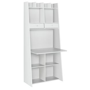 Buy Auckland Wall Unit Desk White at Argos.co.uk Your