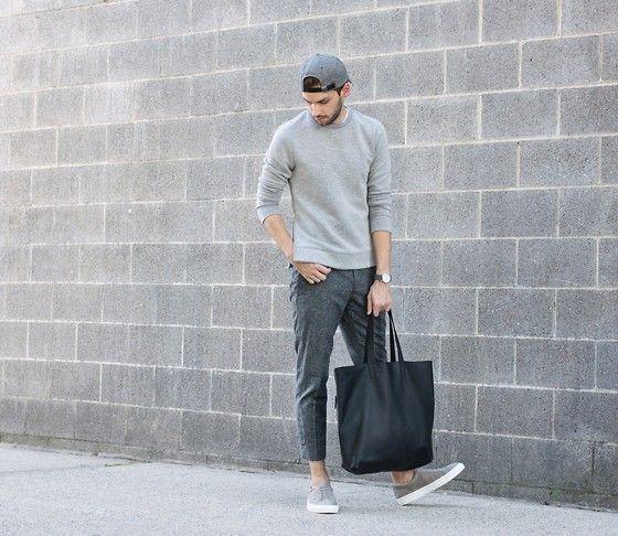 Grey on Grey on Grey