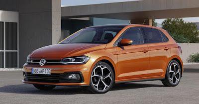 Il-Trafiletto: Volkswagen Polo sesta versione: allestimenti motor...