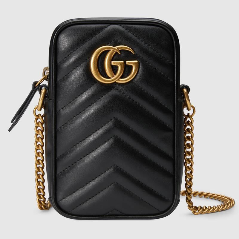 Photo of Gucci GG Marmont mini bag