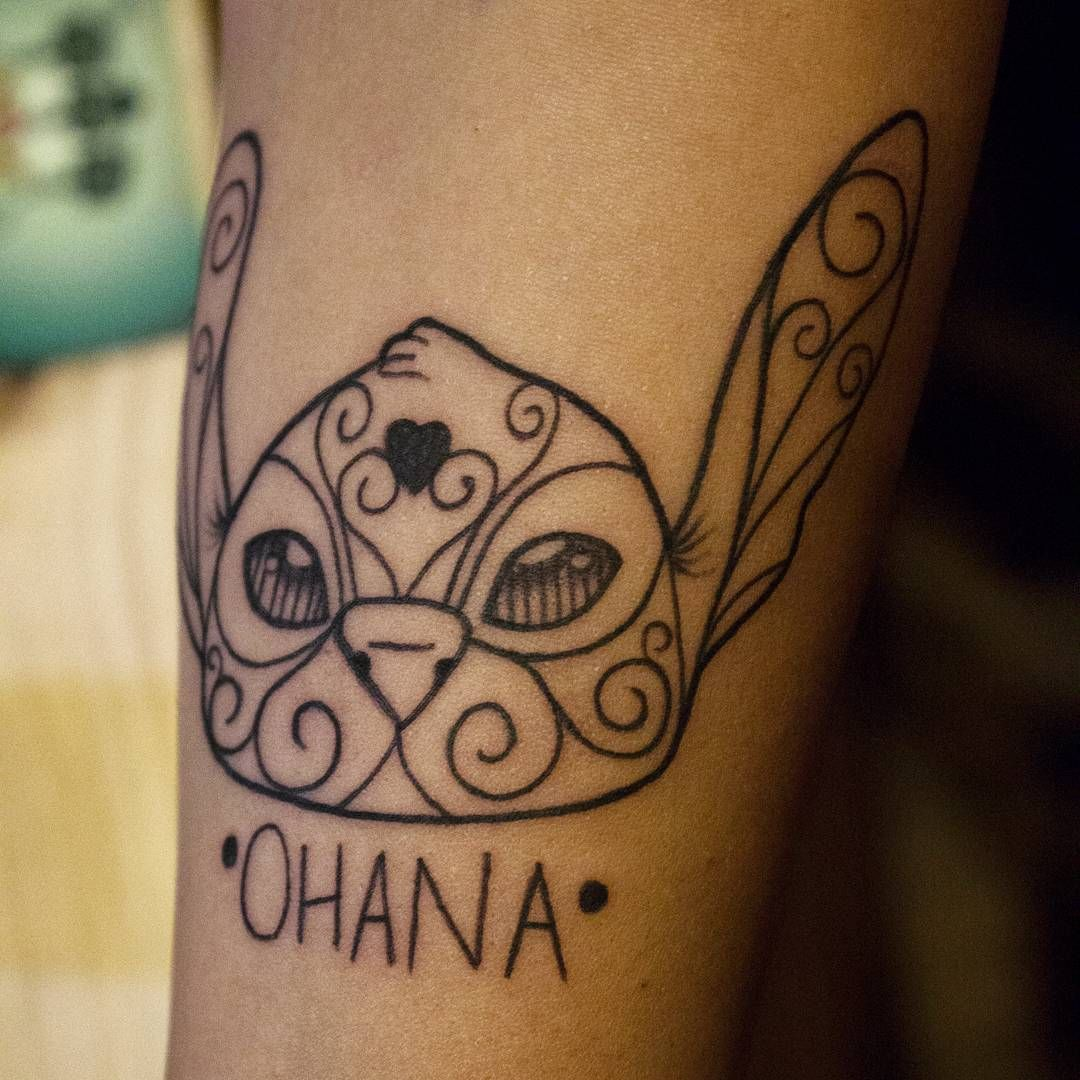 55 delightful ohana tattoo designs no one gets left behind check more at http tattoo. Black Bedroom Furniture Sets. Home Design Ideas