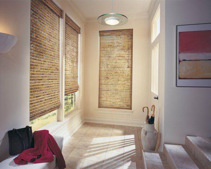 Estores para decoracion pasillos decoraci n zonas de paso cortinas pasillos y decoracion de - Cortinas para pasillos ...