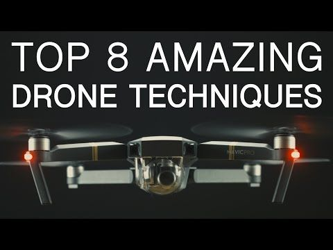 Photo of How to film amazing aerials with your drone | DroneFilmSchool
