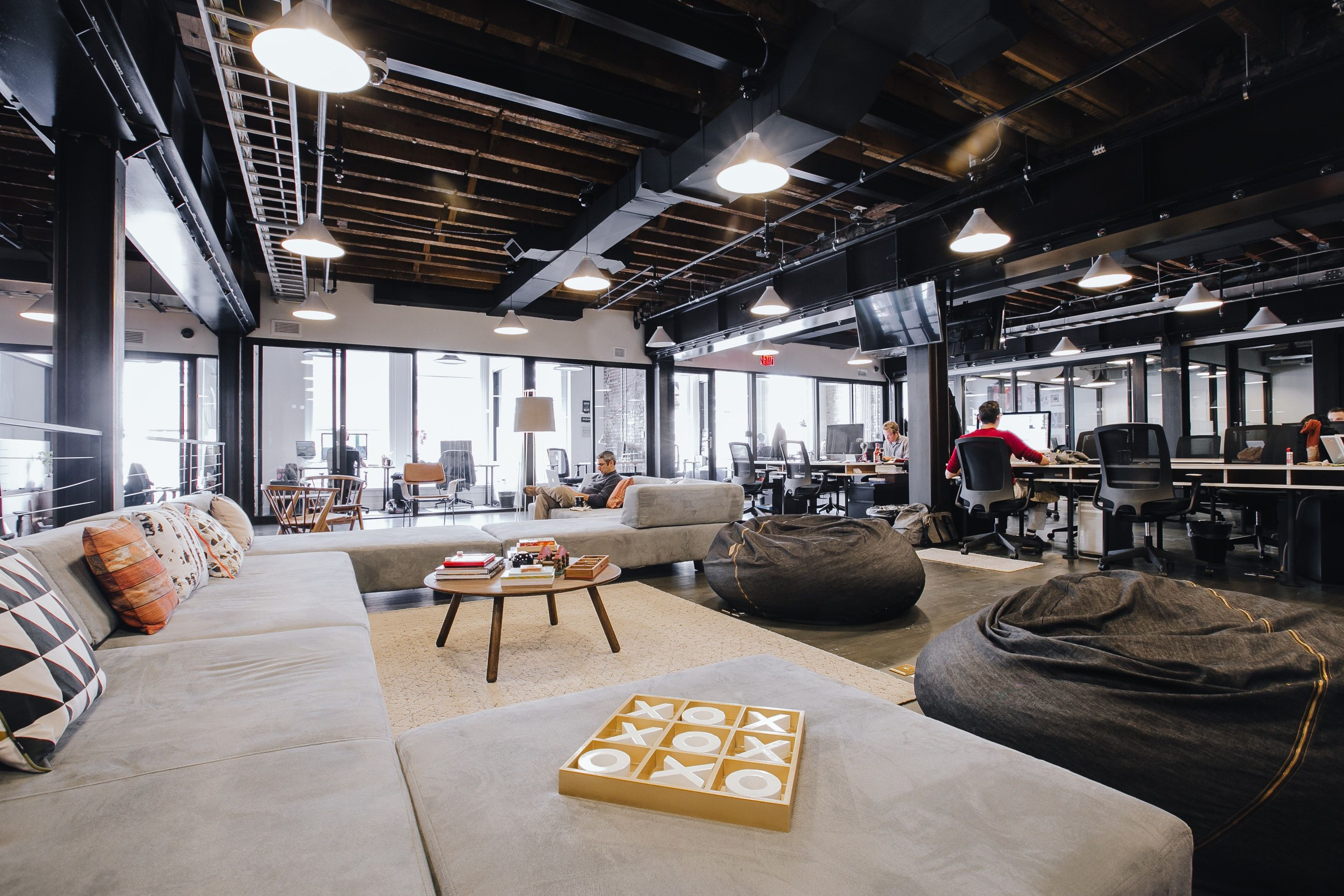 718 7th Street Nw Chinatown Dc Coworking Space Wework Office Space Inspiration Coworking Space Coworking