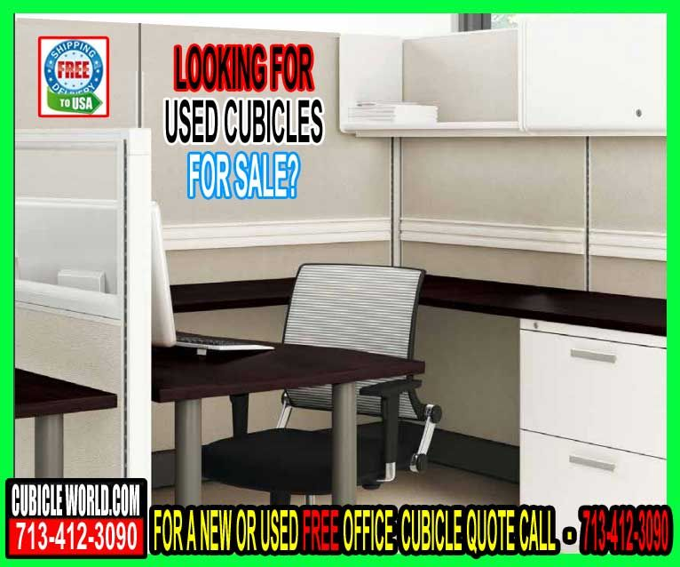 How To Find The Best Used Cubicles For Your Office Space