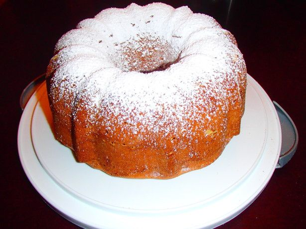Sweetened Condensed Milk Pound Cake Recipe Food Com Sweetened Condensed Milk Pound Cake Recipe Condensed Milk Pound Cake Recipe Pound Cake Recipes