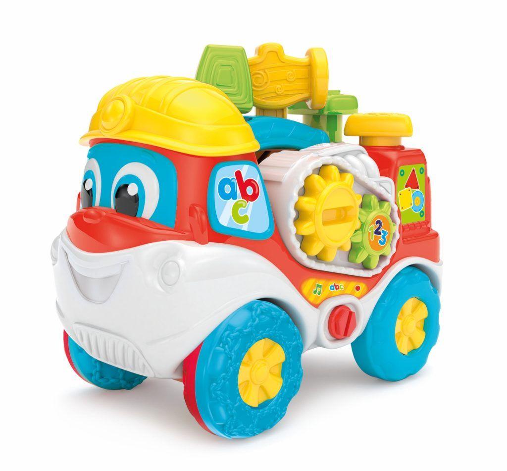 Zabawki Na Prezent Dla Dzieci W Wieku 0 3 Lat Toy Car Toys