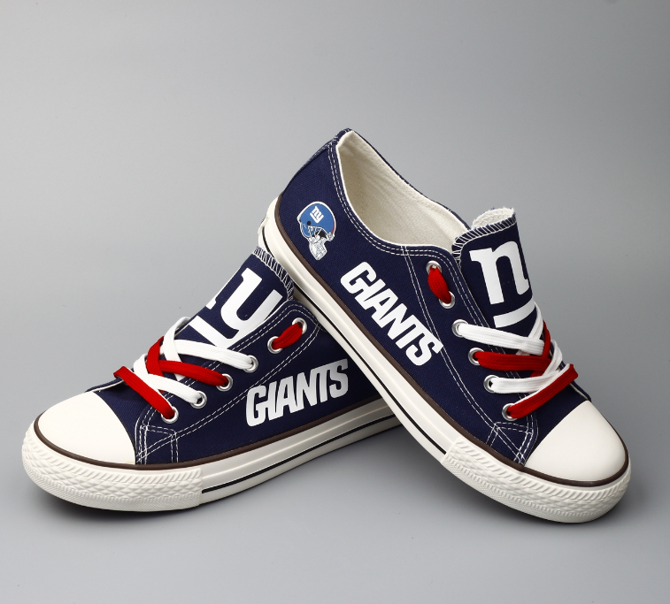 a67764083c7743 Fashion New York giants Sneakers
