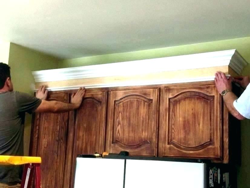 cabinet trim moulding - Google Search (With images ...