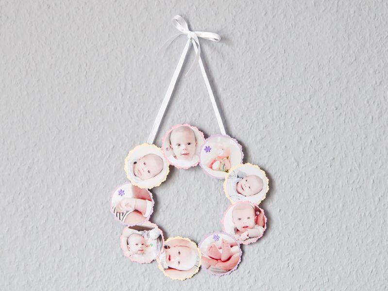 Foto-Collage von KlebBlatt auf DaWanda.com