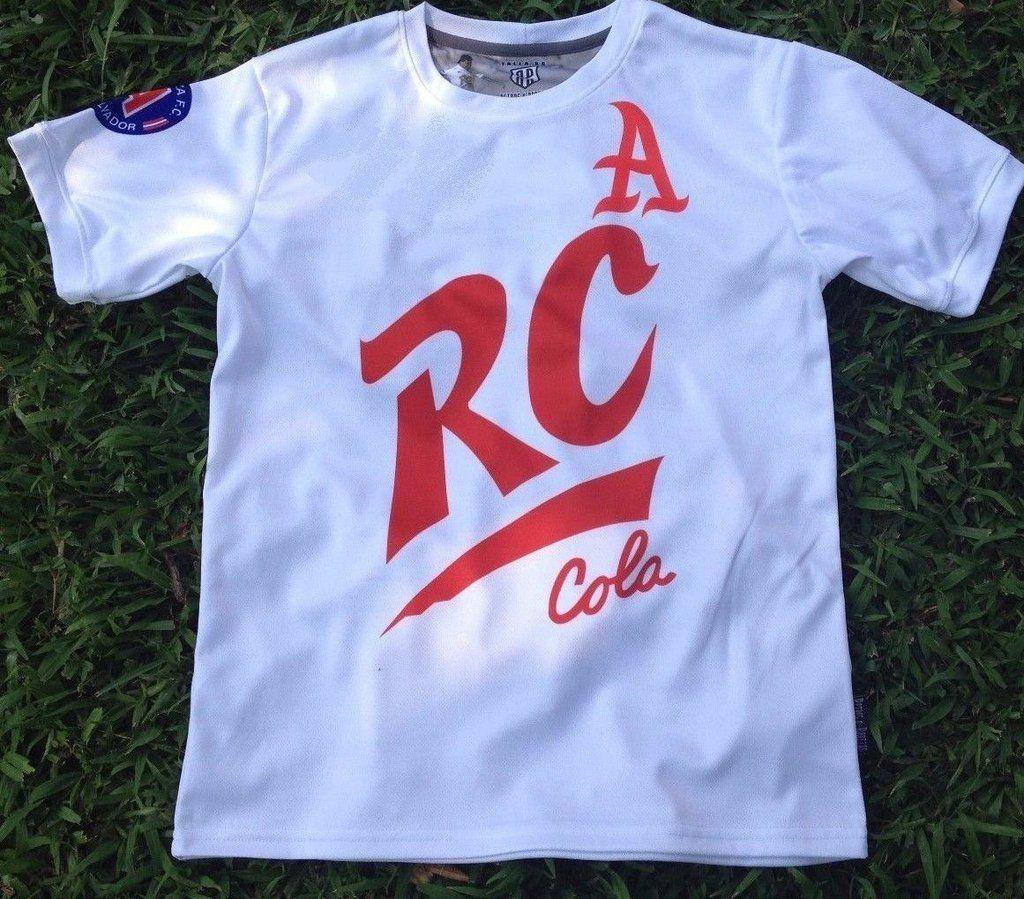 Alianza FC cef6f90ed