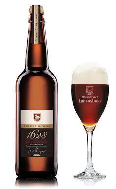Bier Alkohol Gramm