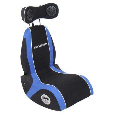 Boom Pulse Bluetooth Chair, GameChairs, LMS2386