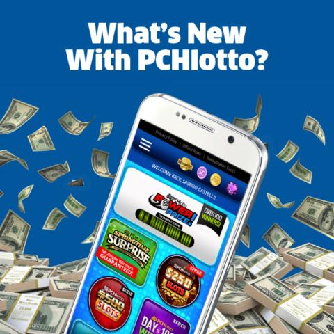 PCH Blog PCH Winners Circle App, Win cash prizes, Blog