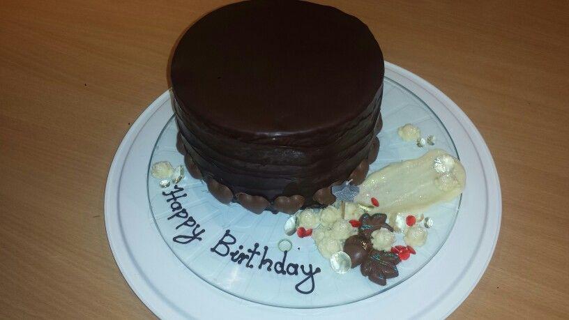 Princeregent Torte