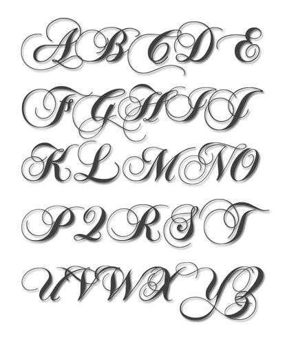 30+ Best Calligraphy Fonts For Designers | Stunning Designz ...