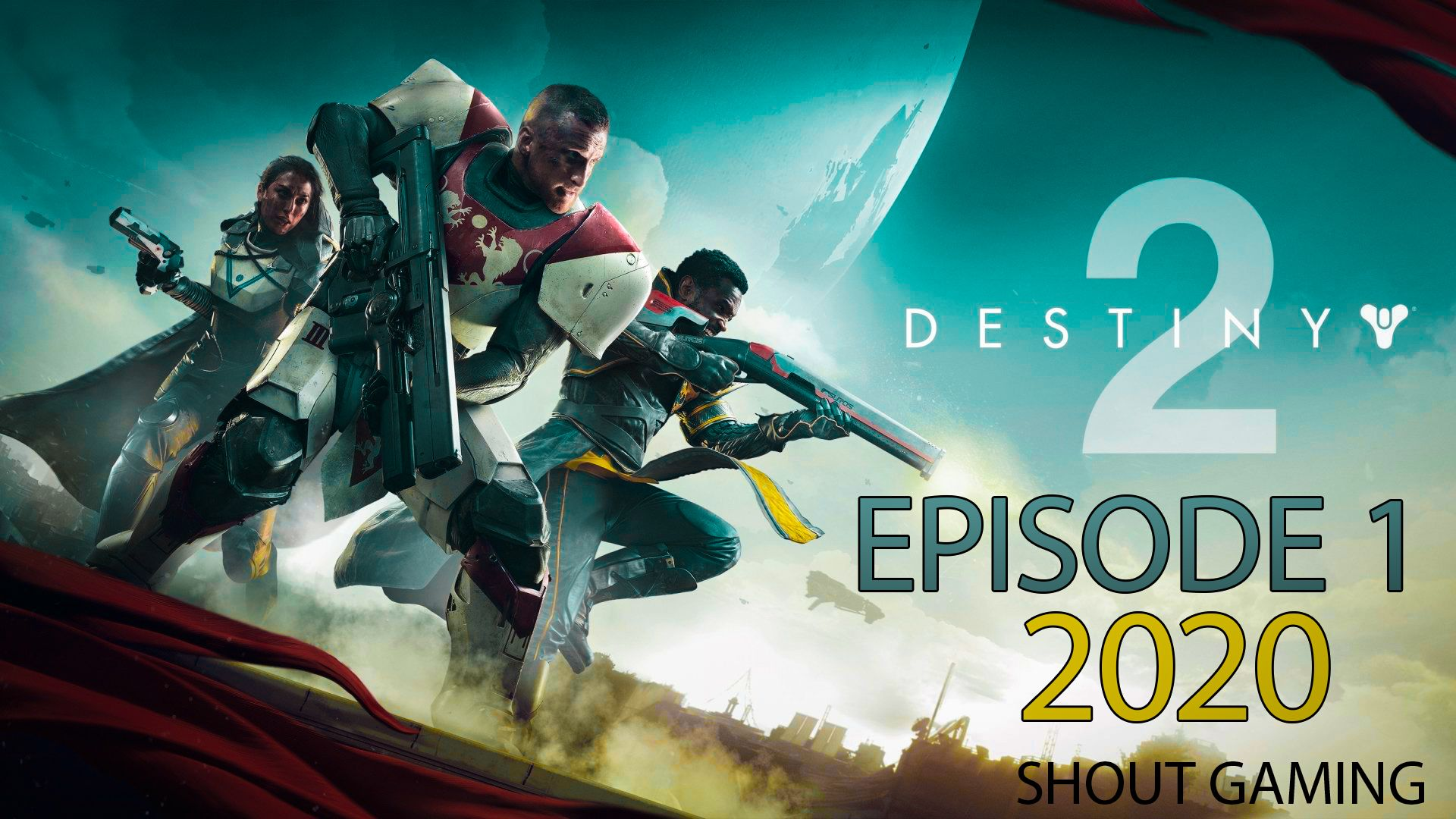 Destiny 2 Gameplay 2020 Destiny 2 Gameplay As A Warlock Episode 1 Destiny Add Music To Video Online Multiplayer Games