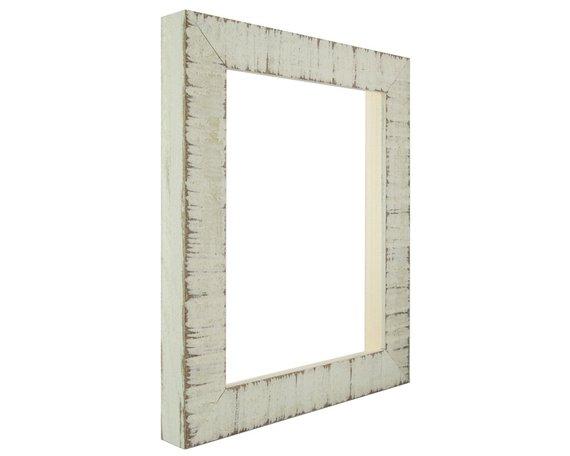 Craig Frames 11x17 Inch White Frame Shell Lancashire 1 5 Wide 1500031117shell1 Rustic Picture Frames Picture Frames Frame