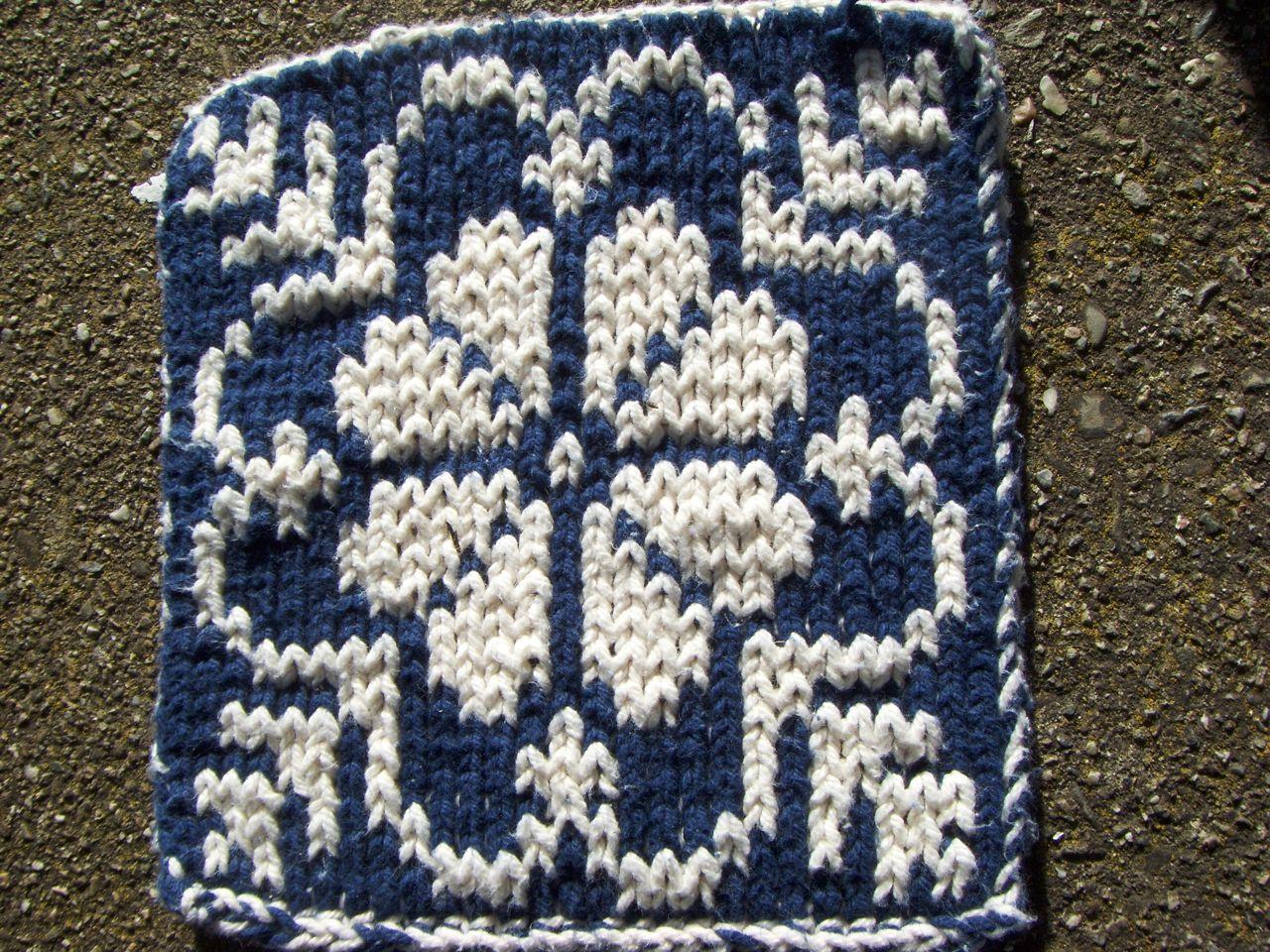 double knitting | knitting class ideas | Pinterest | Double knitting ...