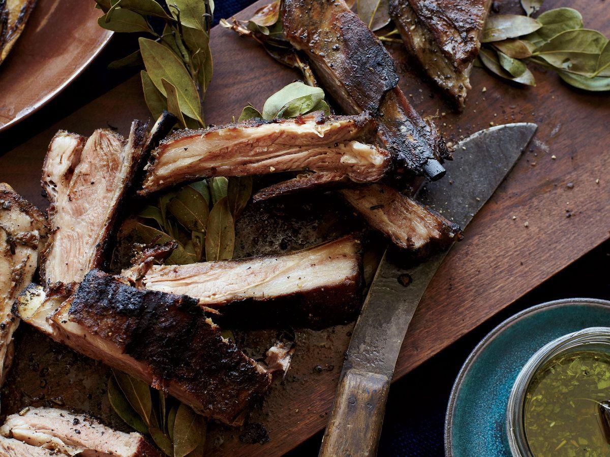 Cumin And Coriander Grilled Lamb Ribs Recipe Recipe Lamb Ribs Grilled Lamb Ribs Recipe Grilled Lamb