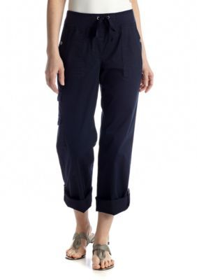 Jones New York Sport  Cargo Pant