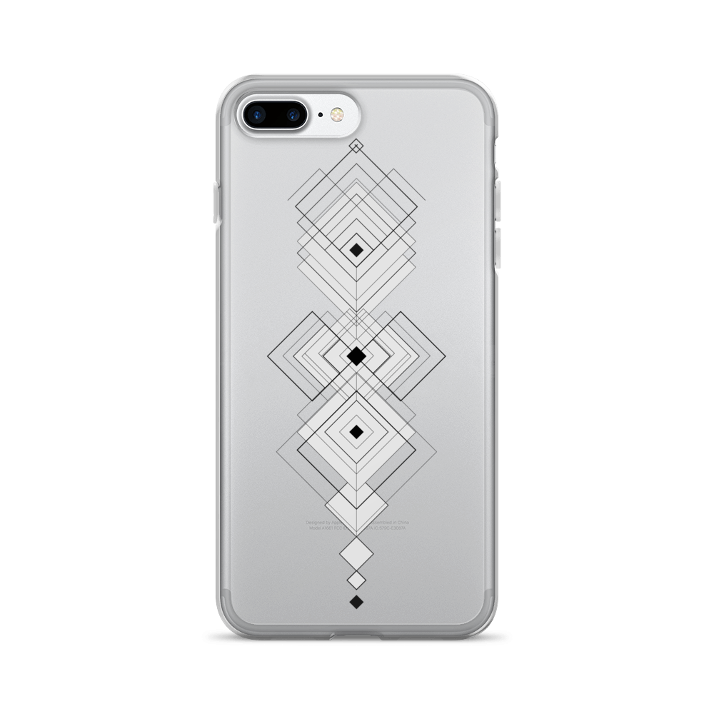 Scifr: SG Diamonds iPhone 7/7 Plus Case