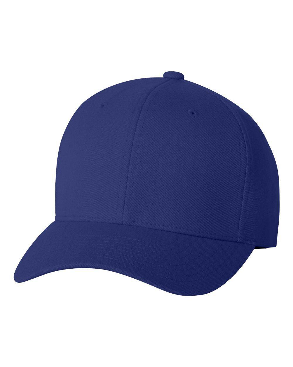 Flexfit - Structured Wool Cap - 6477