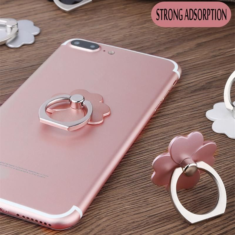 pretty nice 6c6a6 3f556 Finger Phone Holder stands Circle Grip Phone Holder Smartphones in ...