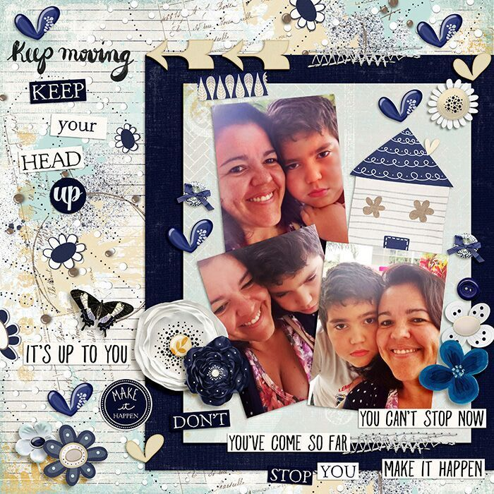 Layout created with {Keep Going} Digital Scrapbook Collection by Red Ivy Designs available at Sweet Shoppe Designs http://www.sweetshoppedesigns.com//sweetshoppe/product.php?productid=33641&cat=809&page=2 #redivydesigns