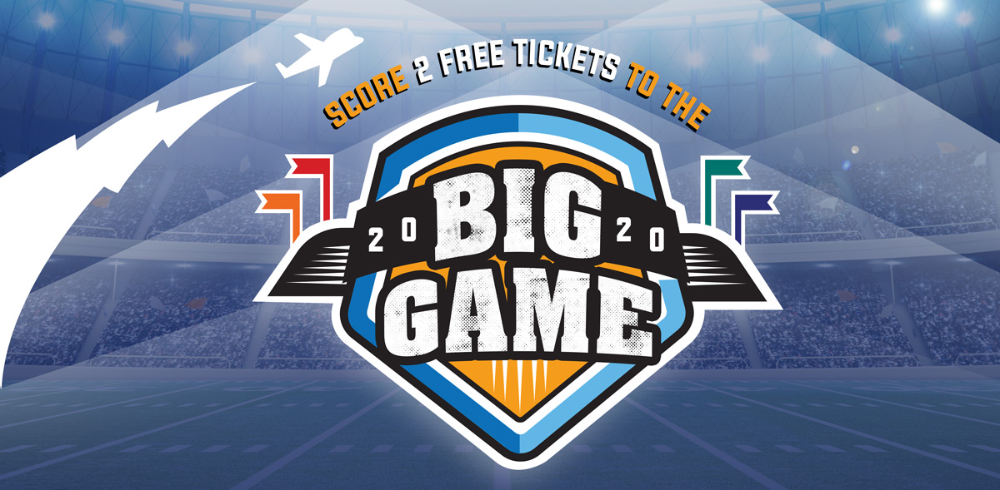 Big Game Giveaway Rules Champps In 2020 Game Giveaway Big Game Giveaway