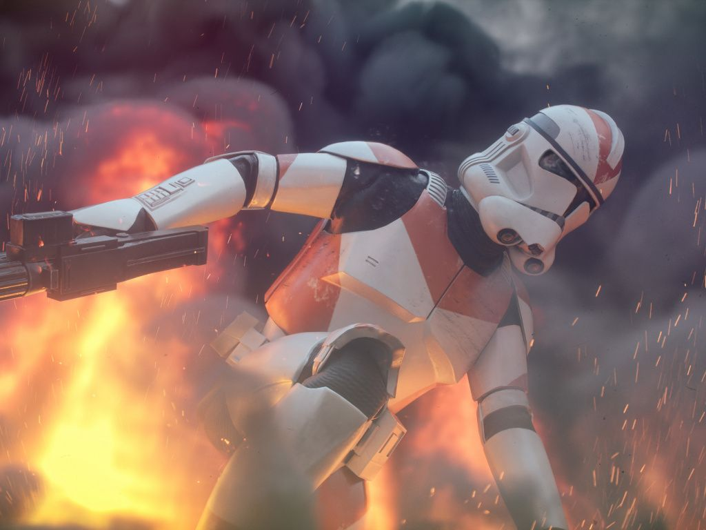 Desktop Wallpaper Clone Trooper 212th Battalion Star Wars Smoke Hd Image Picture Background Star Wars Clone Wars Star Wars Wallpaper Star Wars Background