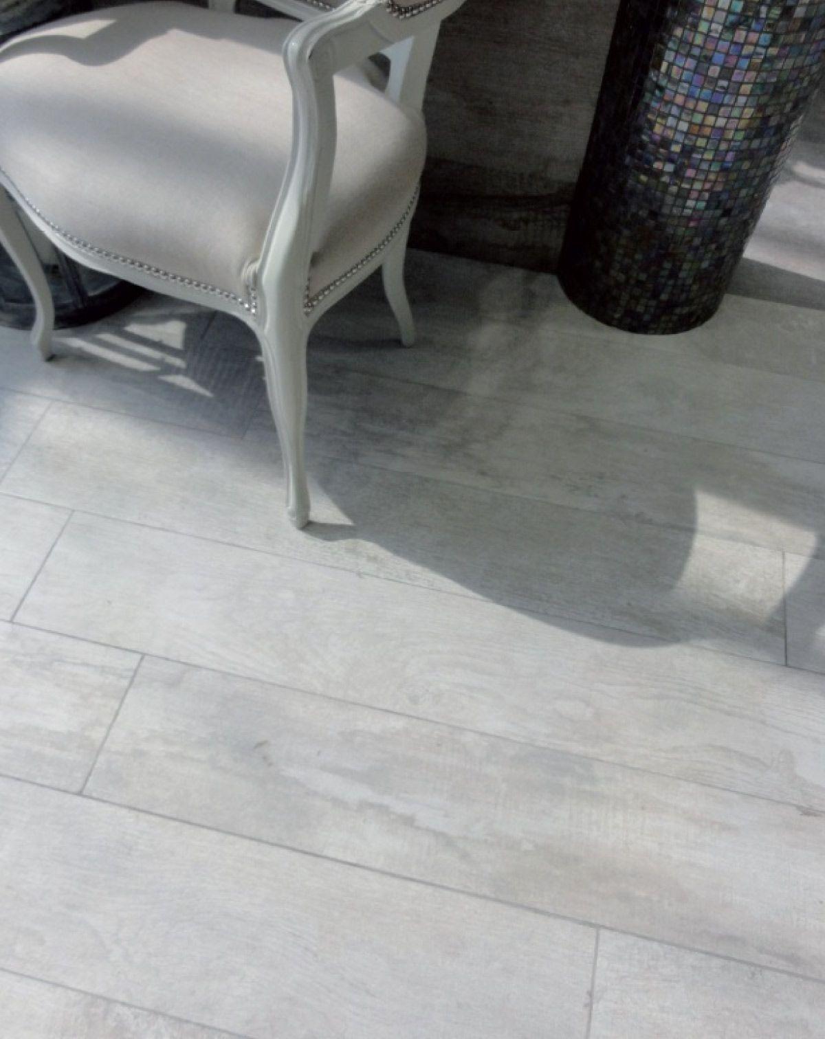 Powergres Fliesen powergres edonwood tile in whitby grey white made to look like