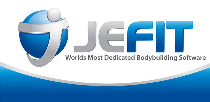 JEFIT - Workout,Fitness,GymLog - Professional Weight Training