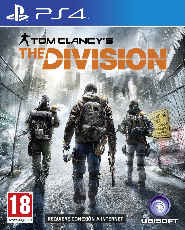 Comprar The Division Barato Al Mejor Precio Para Ps4 Xbox One Y Pc