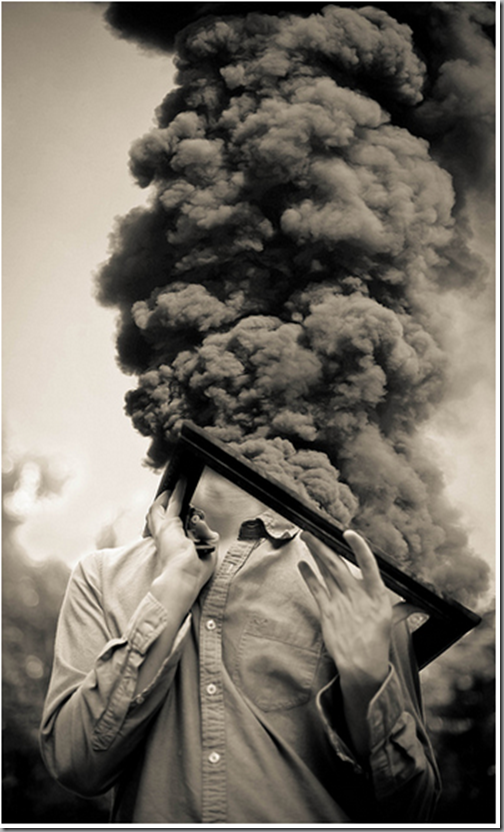 Conceptual Photography With Photoshop By Stephen Criscolo ...