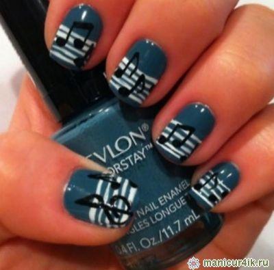 Картинки по запросу дизайн ногтей в летнем стиле фото (с ...