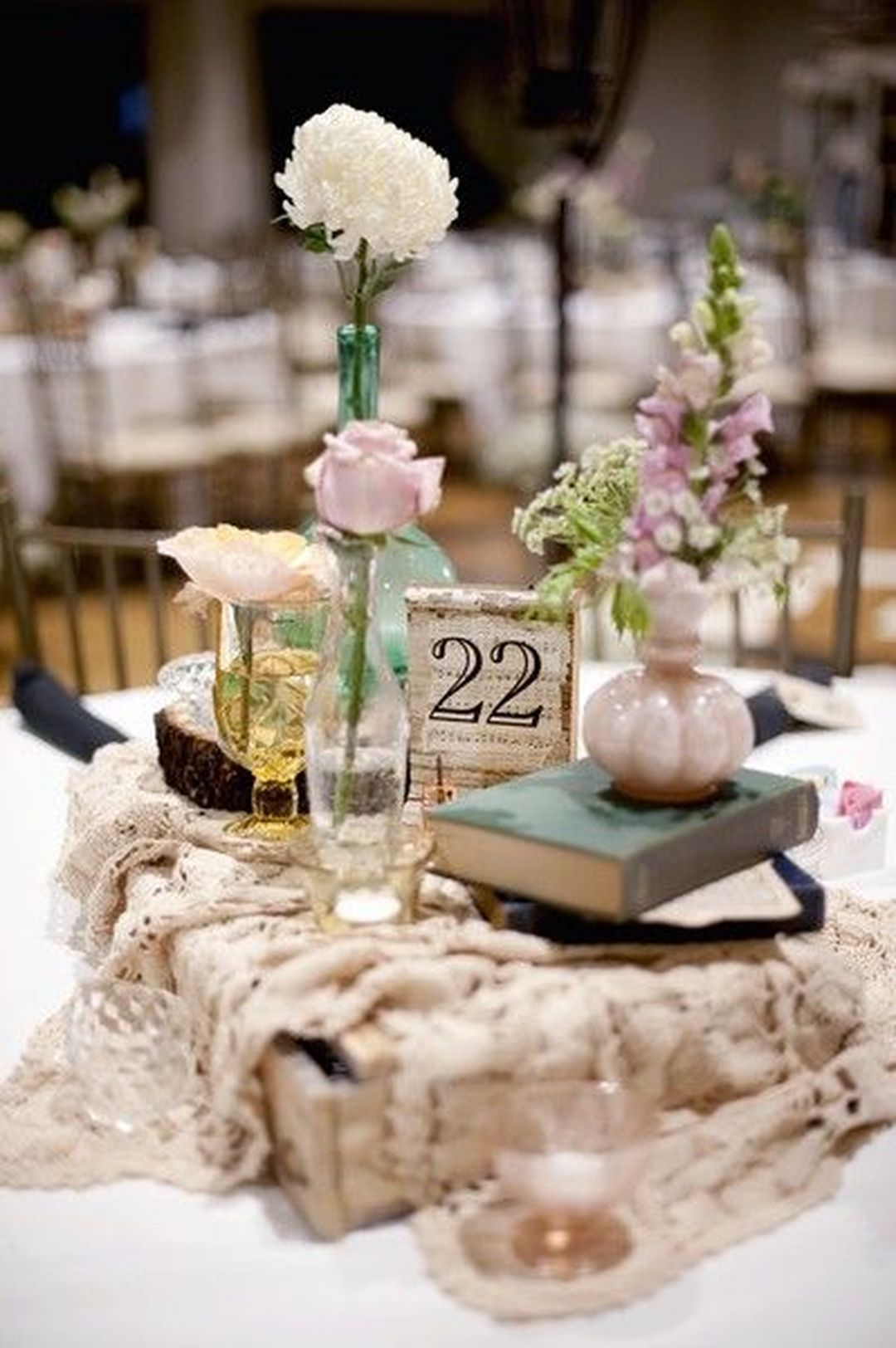 10 Beautiful Shabby Wedding Centerpieces Ideas Centerpieceideas Shabbyweddingcenterpieces In 2020 Shabby Chic Wedding Decor Shabby Chic Wedding Chic Wedding
