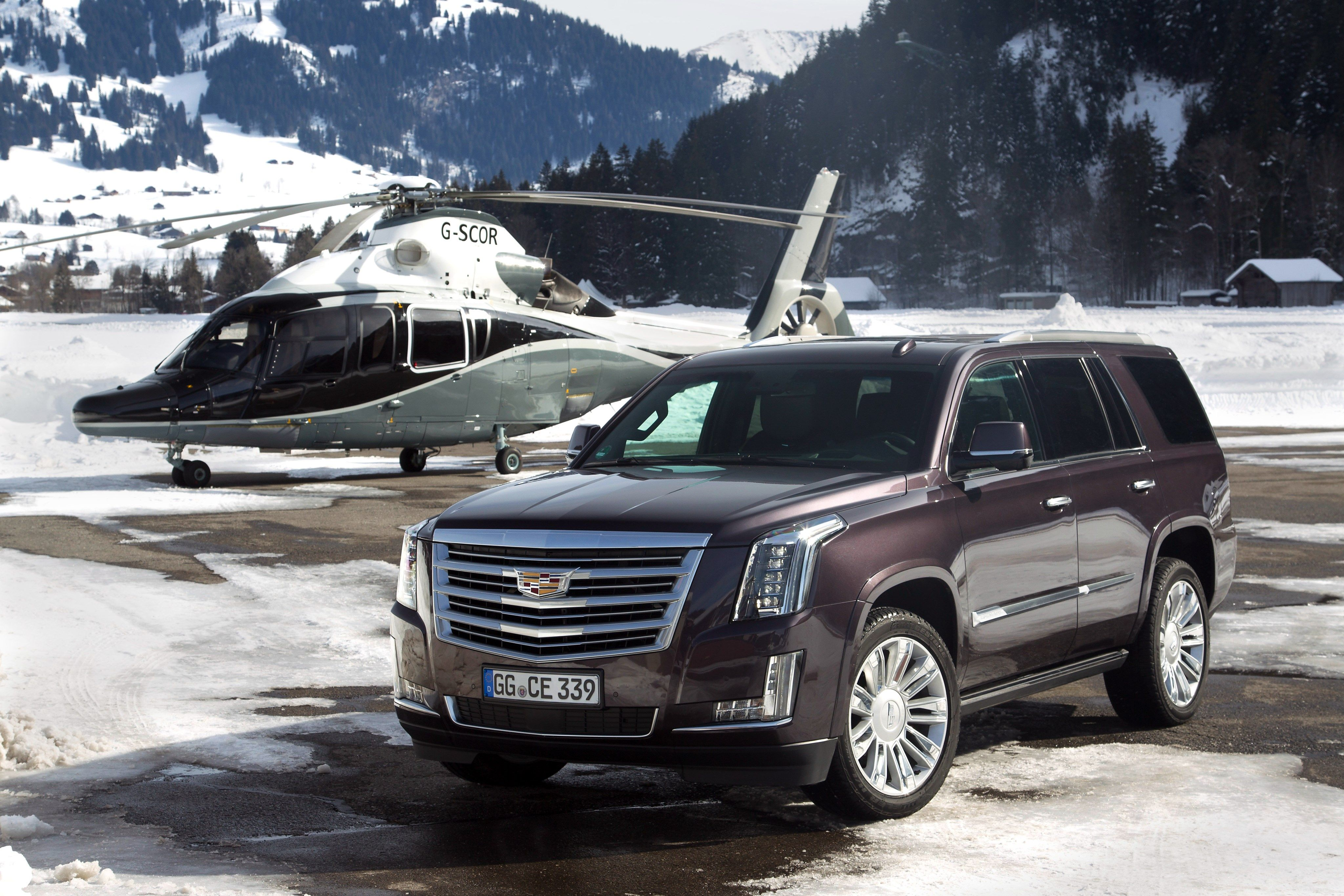 to add rwc luxury ons cadillac escaladeabs styling abs vehicle personal realwheels eight different with escalade accessories provide
