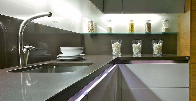 Materiales para encimeras de cocina | cocina by maria padilla real ...