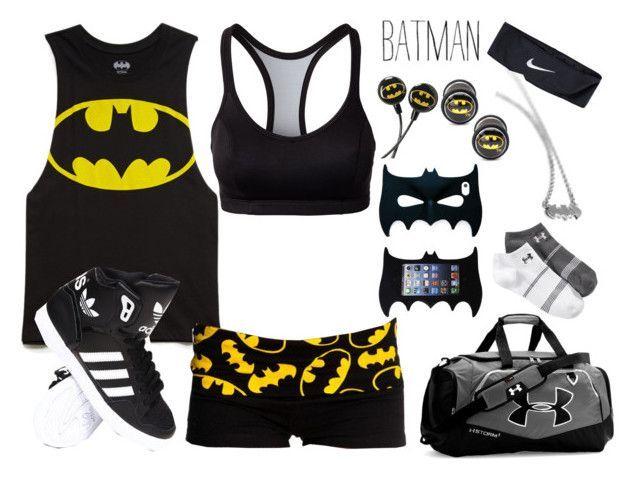 086b471b9dbf41 Batman Workout Clothes | Teen | Batman workout, Sexy workout clothes ...
