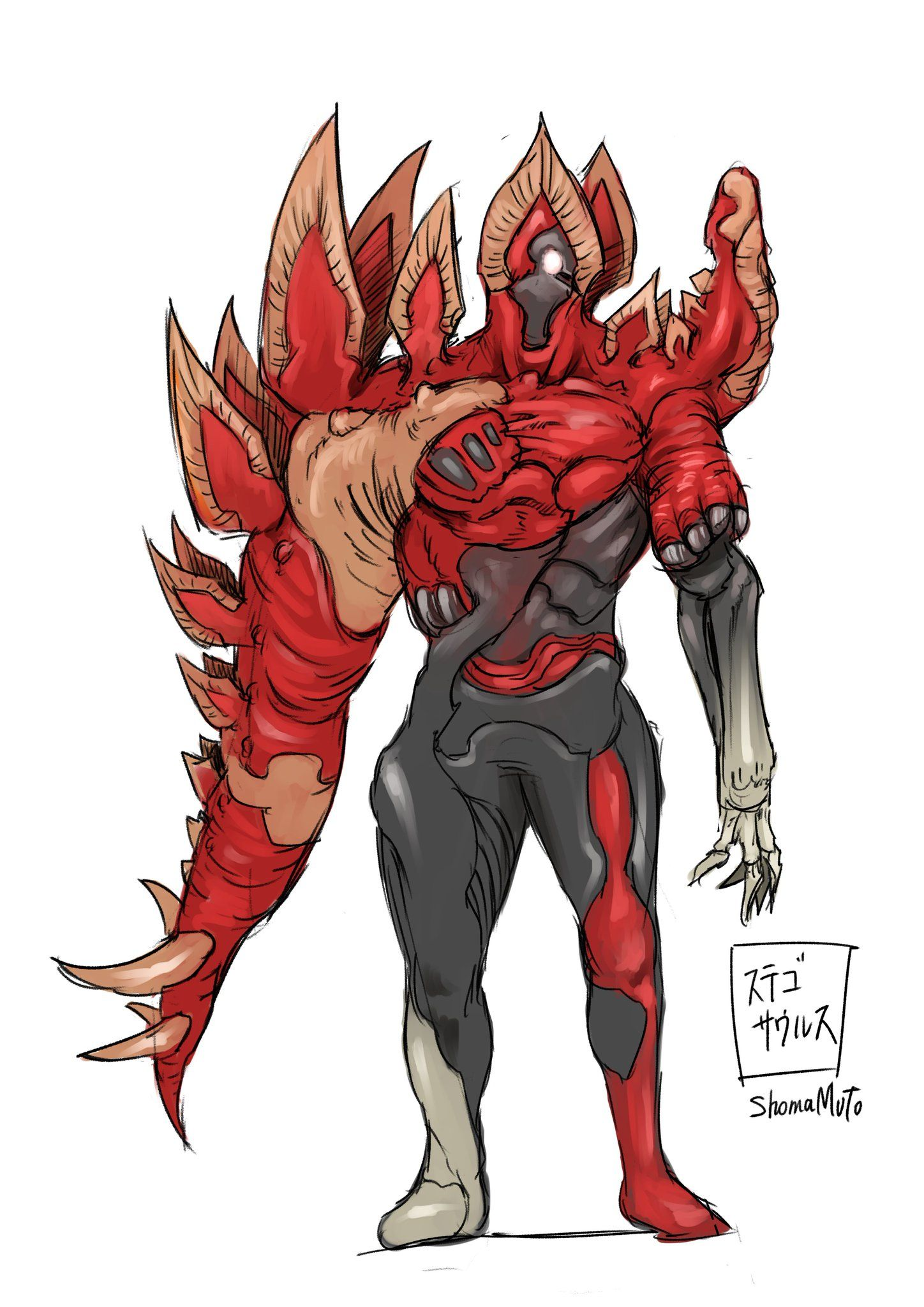 pin by relyasg17 on art and pics i like villain character monster go kamen rider