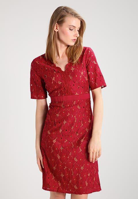 FABIO - Cocktailkleid/festliches Kleid - tibetan red | Clothes