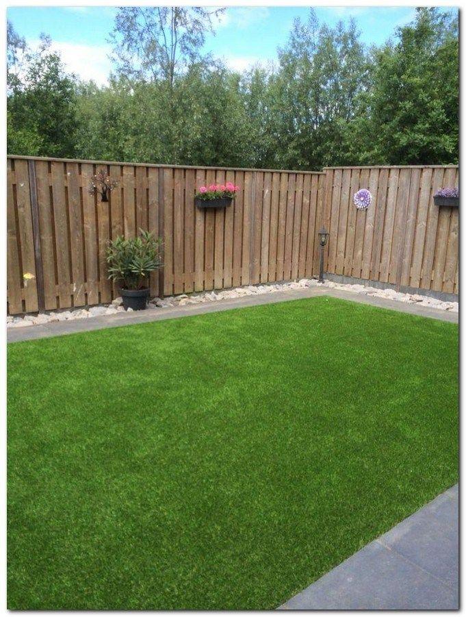 23 beautiful small backyard fence and garden design ideas for your garden