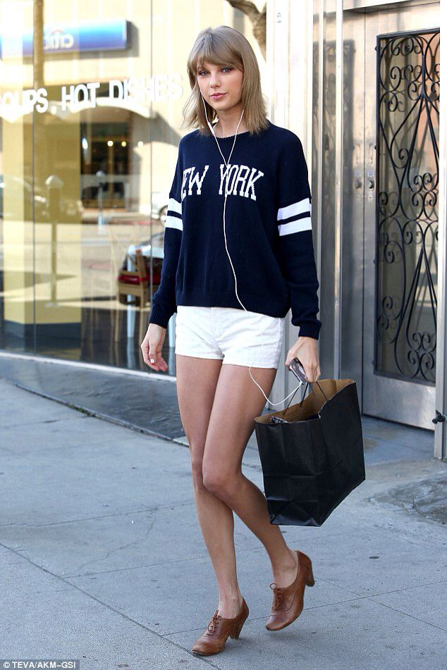 Taylor Swift Brandy Melville Slogan Knit Sweater Taylor Swift Street Style Taylor Swift Style Fashion
