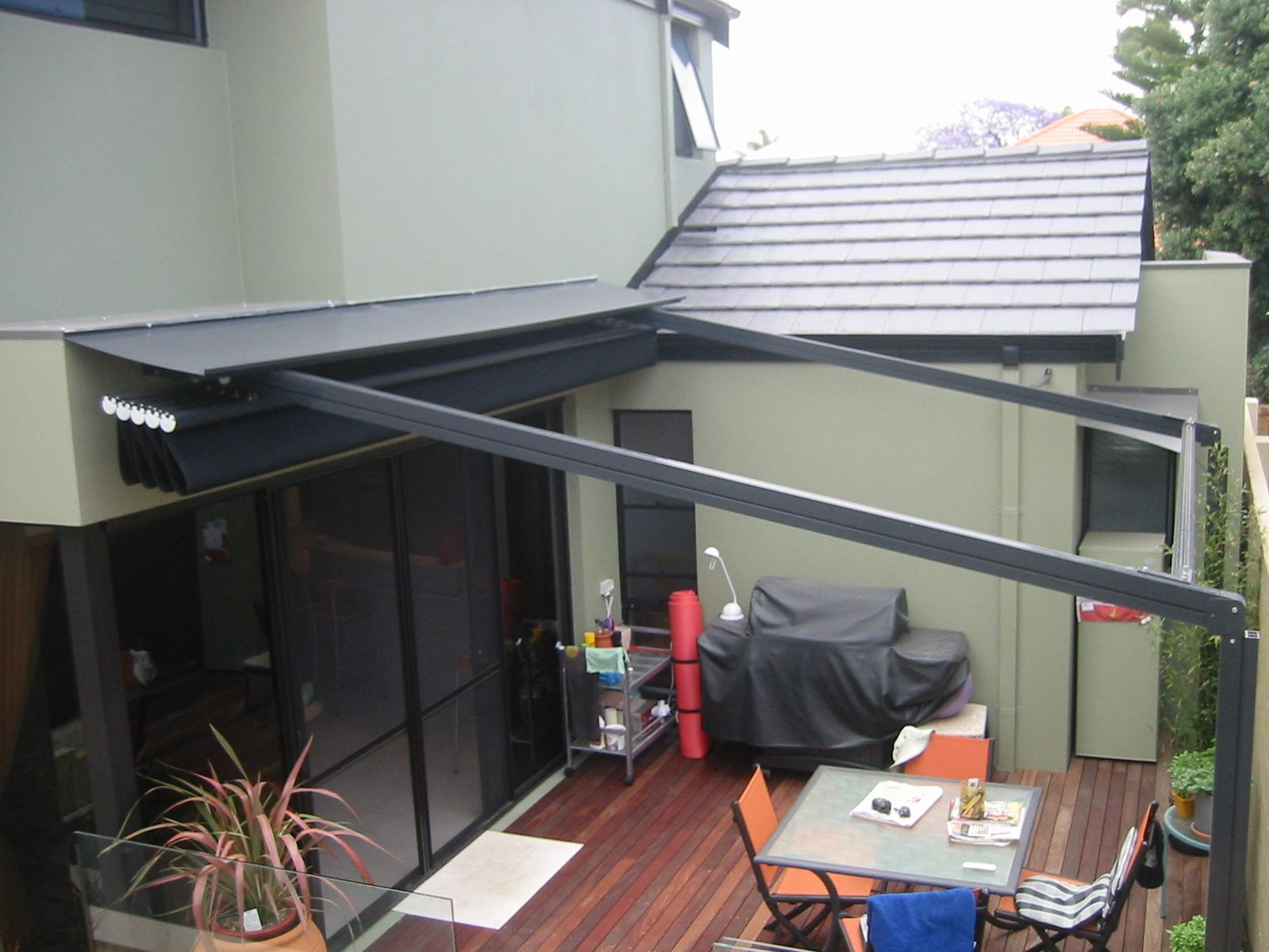 Retractable Roof PerthAwnings PerthRetractable Awnings Perth