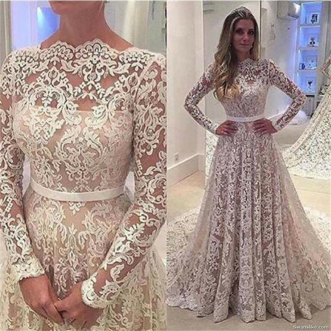 2018 evening out dresses trends for women