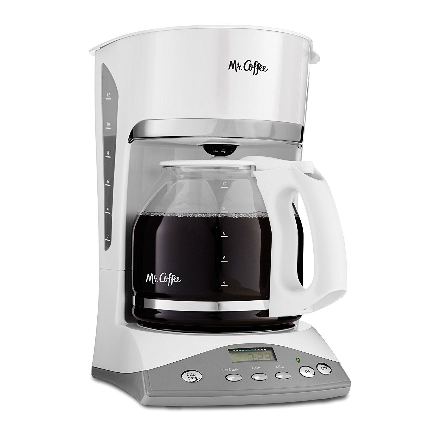 Mr. Coffee 12Cup Programmable Coffee Maker